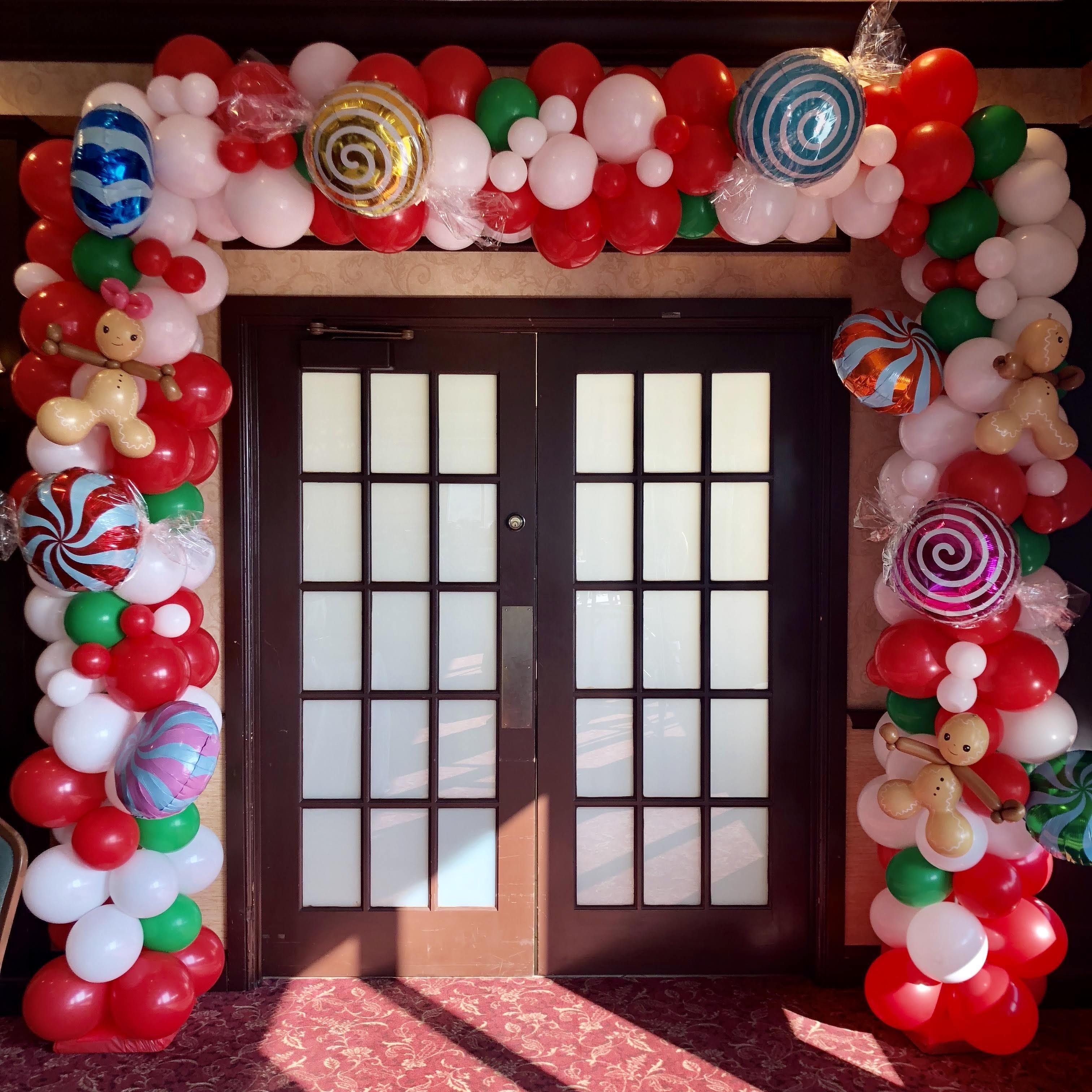 Thumbnail: Balloon Arch