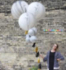 Wisconsin Balloon Decor, Sara Meye, Balloons