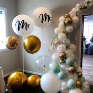 The Ridge Balloons