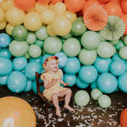 Birthday Balloons Lake Geneva