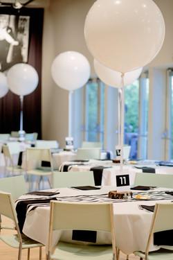 Wisconsin Balloon Decor, Weddings