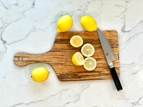Lemons...Yum!