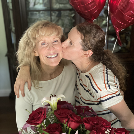 Mother's Day for all women….it takes a village.