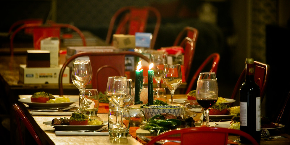 Fabulous Dinner Party Inspiration