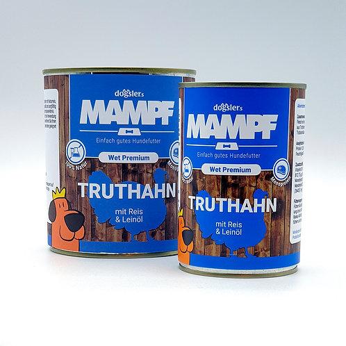 MAMPF Wet Premium | Truthahn (WPTR)