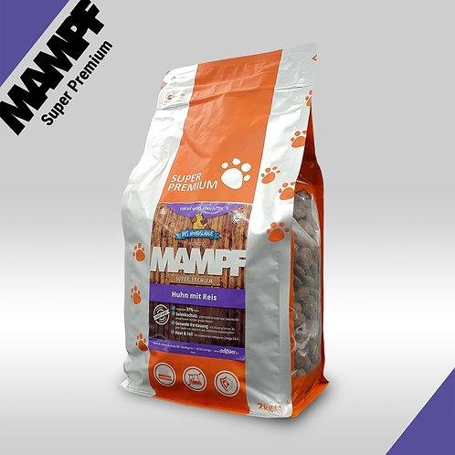 MAMPF Super Premium Giant | Huhn (PBN)