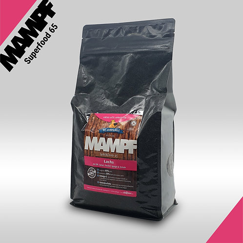 MAMPF Superfood65 Puppy Lachs (SFP)