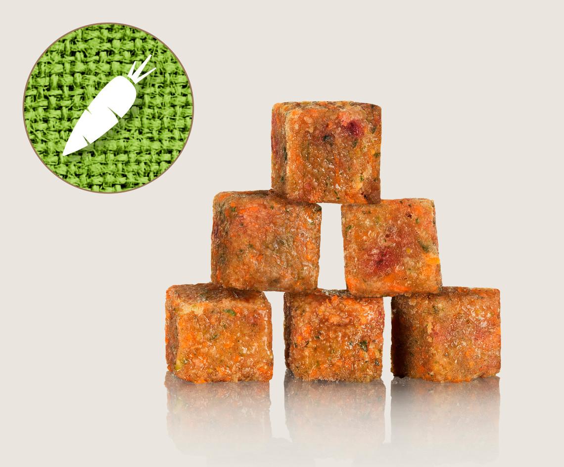 Graf Barf Obst- & Gemüse-Mix