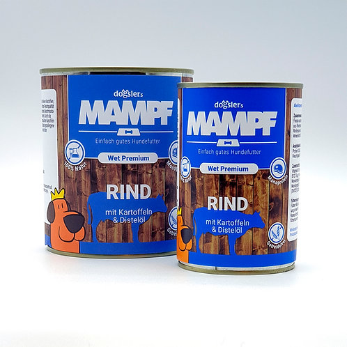 MAMPF Wet Premium | Rind (WPRK)