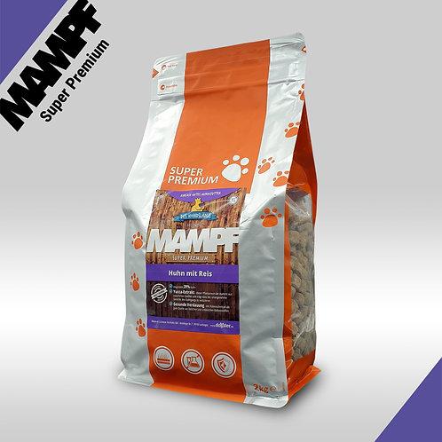 MAMPF Super Premium Adult | Huhn (CRC)