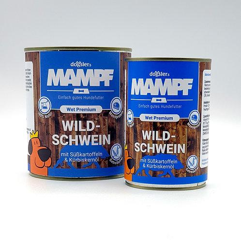 MAMPF Wet Premium   Wildschwein (WPWS)