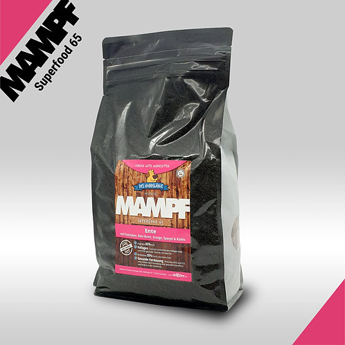 MAMPF Superfood65 Adult Ente (SFD)