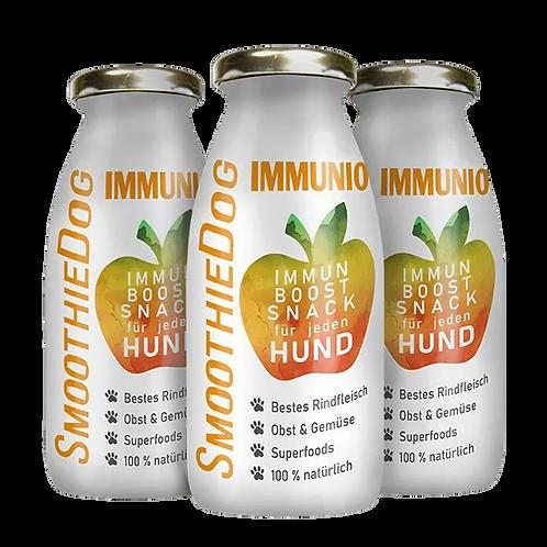 SmoothieDog Immunio (Rind)