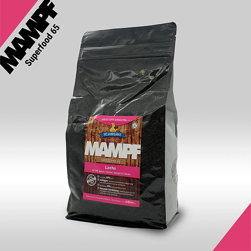 MAMPF Superfood65 Adult Lachs (SFS)