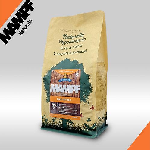 MAMPF Naturals Adult | Fisch (FRN)