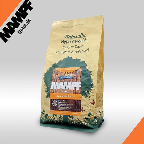 MAMPF Naturals Adult | Lamm (LRN)
