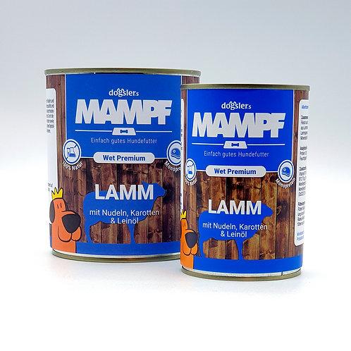 MAMPF Wet Premium | Lamm (WPLN)