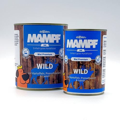 MAMPF Wet Premium | Wild (WPWK)