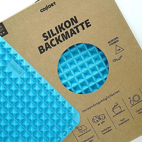 Collory Backmatte | Pyramidenform