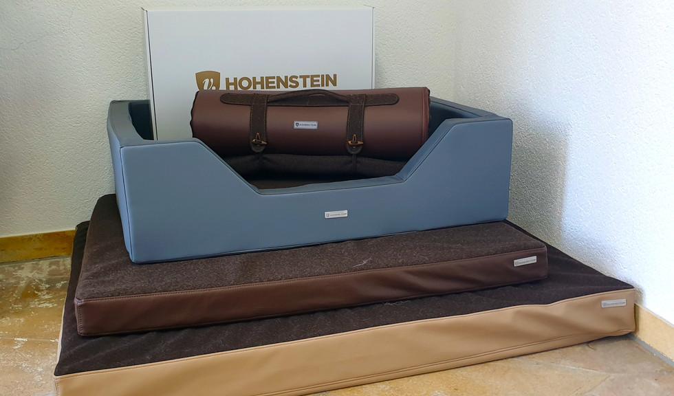 Von Hohenstein