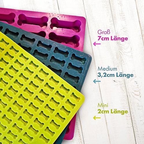 Collory Backmatte | Knochenform