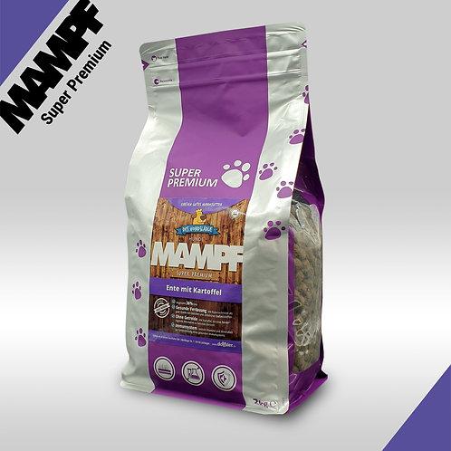 MAMPF Super Premium Adult | Ente (DPT)
