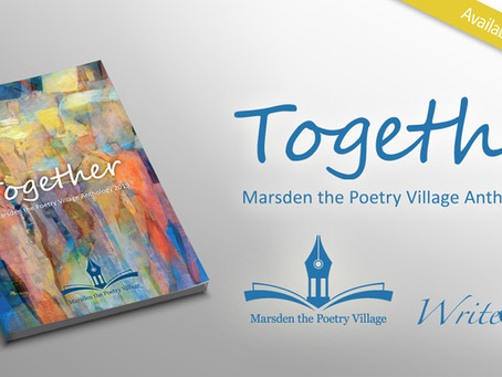 Together Poetry Anthology