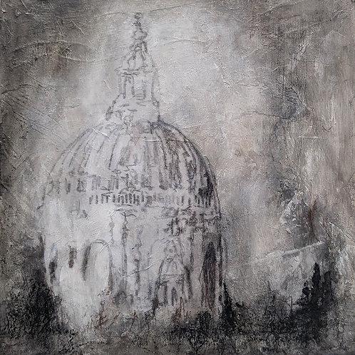 """ART Collectible - """"Basilica"""""""