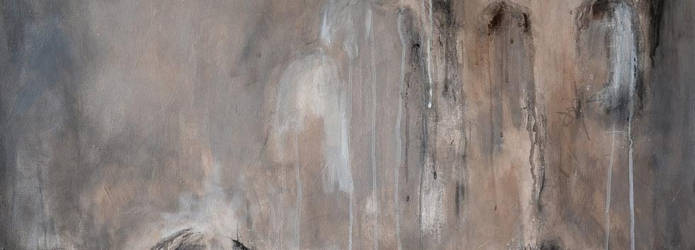 Pillars of Sand II