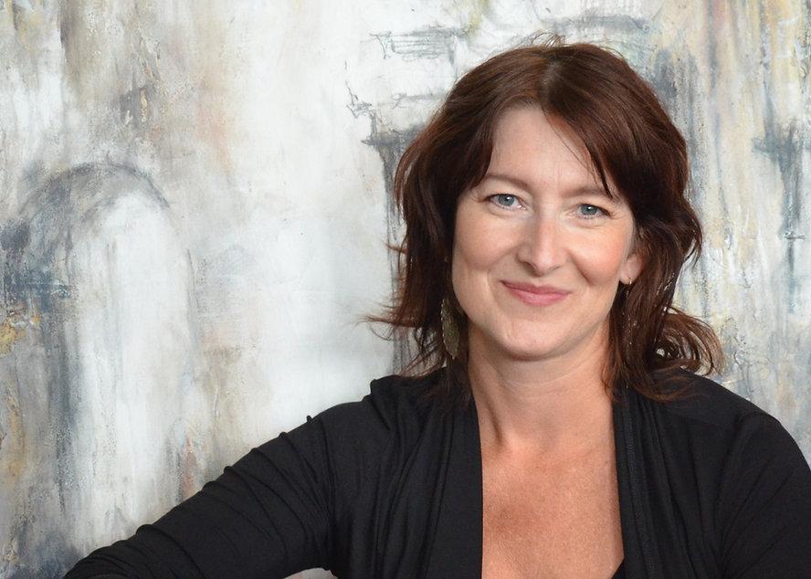 Canadian Artist Sharon W Huget - Echoing Arches, FV Biennale 2017