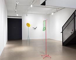 'Tandem: Gabriel Abrantes and Belén Uriel' // Alexander & Bonin, New York, 08.03.2019 > 27.04.2019
