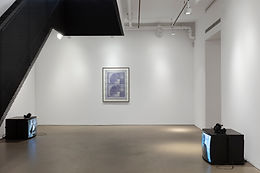'Tandem: Alejandro Cesarco and Tamar Guimarães' // Alexander & Bonin, New York, 27.06.2019 > 16.08.2019