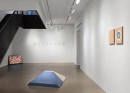 'Tandem: Lawrence Abu Hamdan and Amalia Pica' // Alexander & Bonin, New York, 01.11.2019 > 20.12.2019