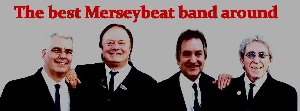 The mersey legends