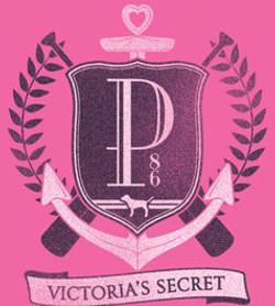 Victorias Secret Pink