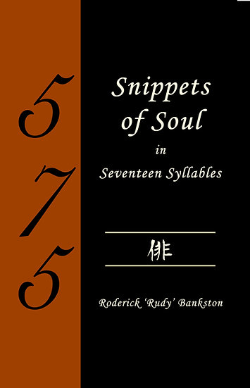 Snippets of Soul in Seventeen Syllables