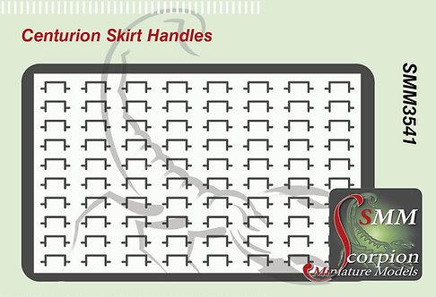 SMM3541 Centurion Skirt Handles