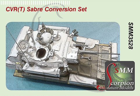 SMM3528 CVR(T) Sabre Conversion Set