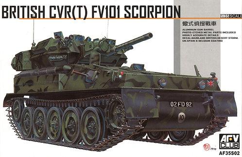 AFV Club CVR(T) Scorpion