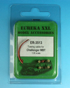 ER3513 Challenger/Chieftain/Conqueror Tow cables