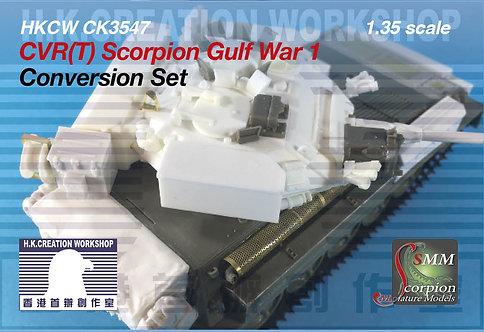 CK3547 CVR(T) Scorpion Gulf War 1 Conversion Set