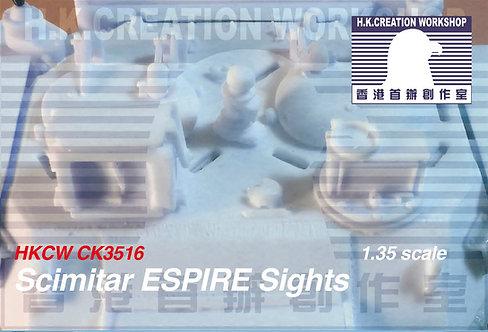 HKCW CK3516 ESPIRE Sights