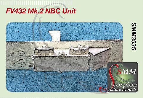 SMM3535 FV432 Mk.2 NBC Unit