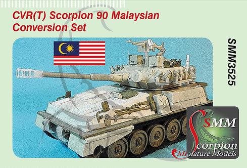 SMM3525 Scorpion 90 Malaysian Conversion Set