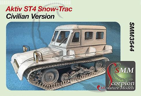 SMM3544 Aktiv ST4 Snow-Trac Civilian Version