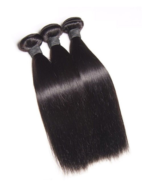 """Silky Straight"" 4 Bundle Deal"