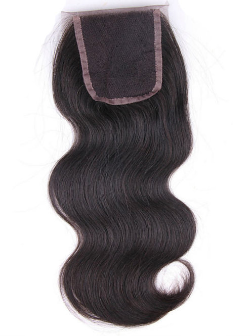Body Wave 4x4 Translucent Lace