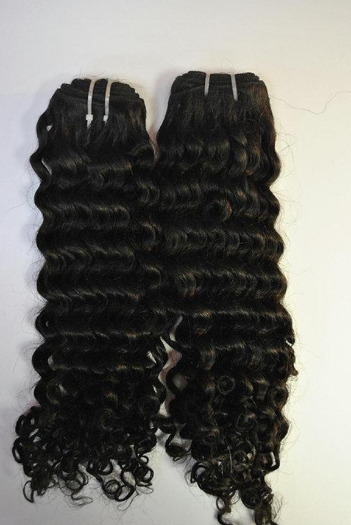Deep Curly