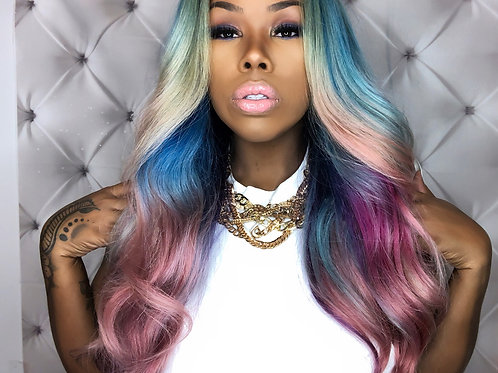 """The Unicorn"" BodyWave"