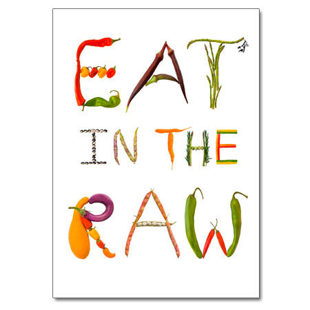 Eat in the Raw